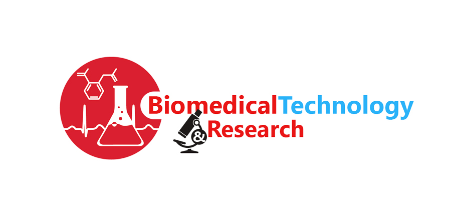 Journal of Biomedical Technology and Research