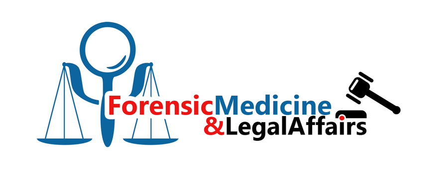 Journal of Forensic Medicine and Legal Affairs