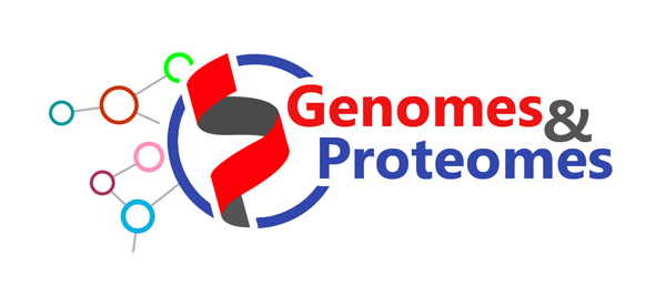 Journal of Genomes and Proteomes