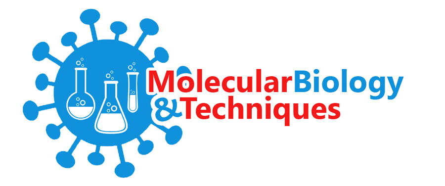 Journal of Molecular Biology and Techniques
