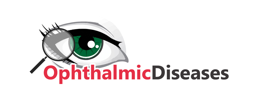 Journal of Ophthalmic Diseases
