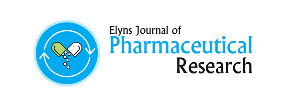 Elyns Journal of Pharmaceutical Research